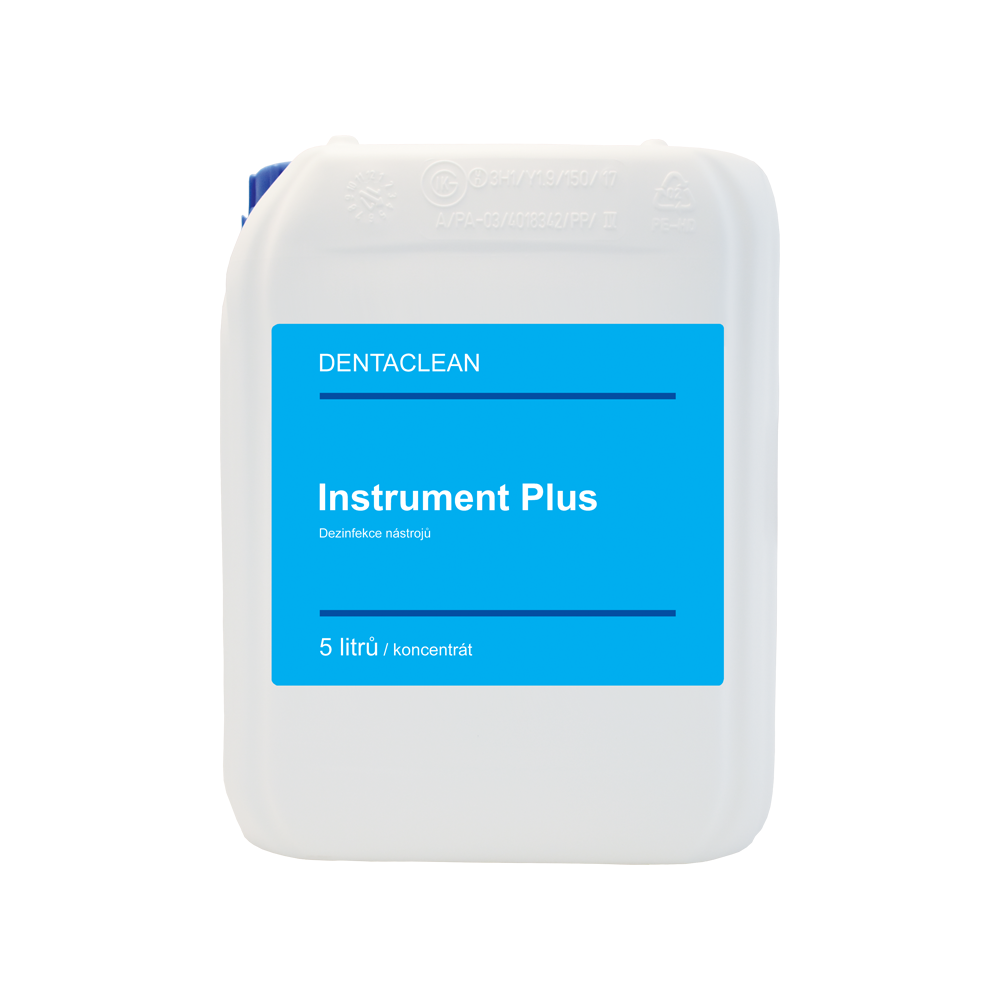 DENTACLEAN Instrument Plus