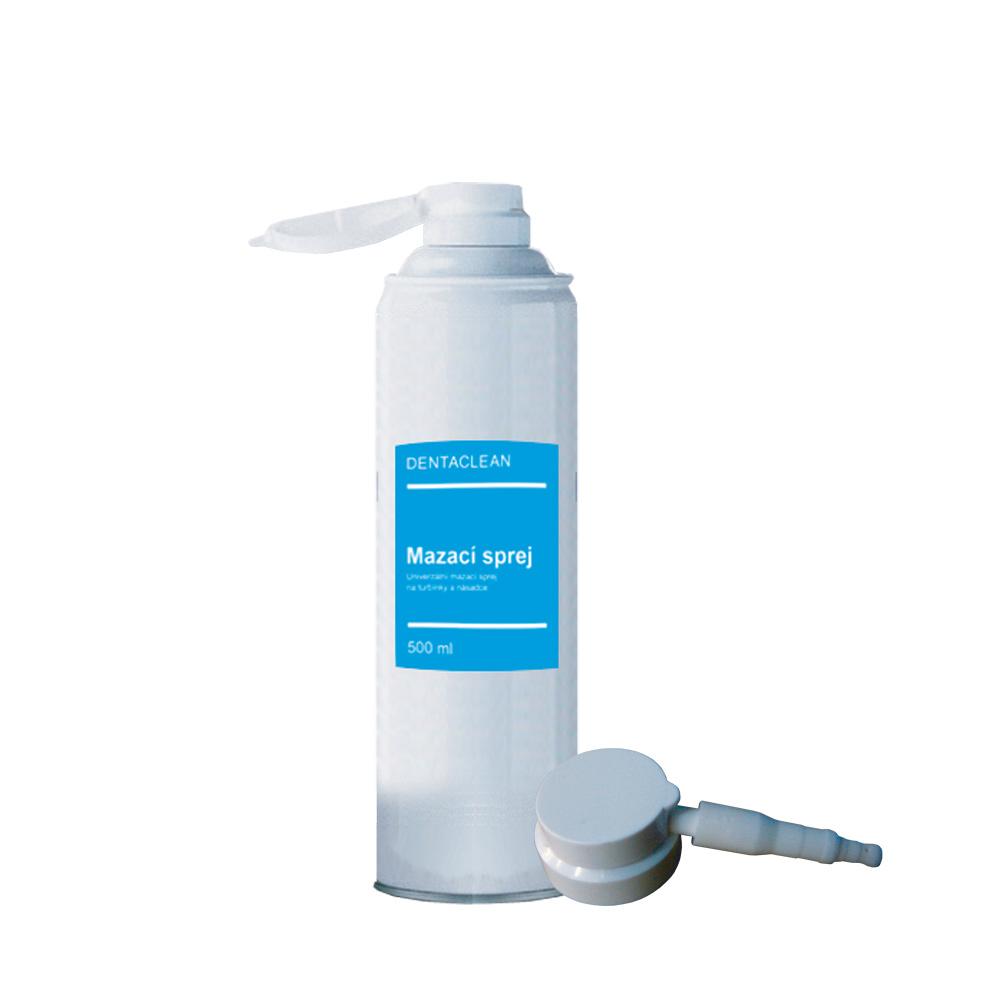 Mazací sprej Dentaclean (9005 868)