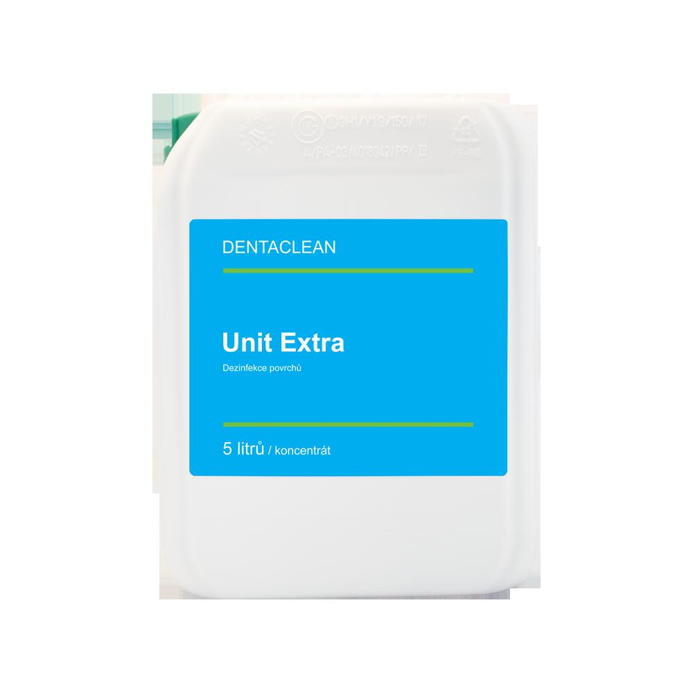 DENTACLEAN Unit Extra
