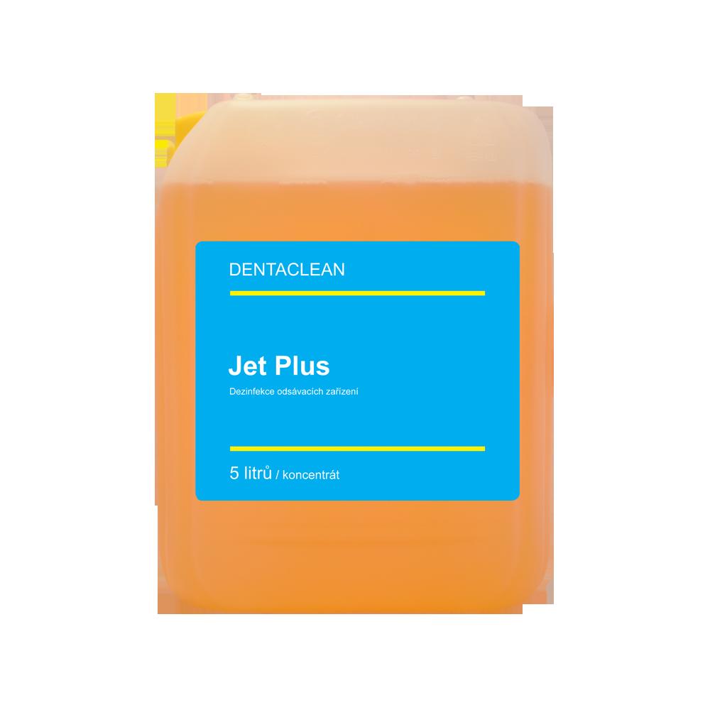 DENTACLEAN Jet Plus