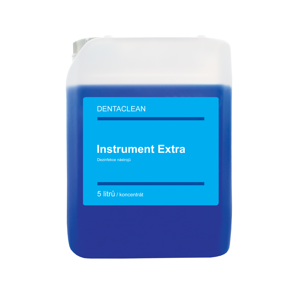 DENTACLEAN Instrument Extra