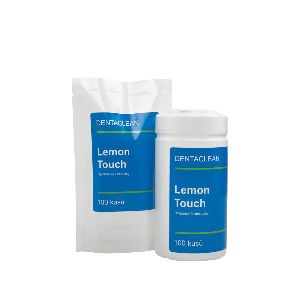 DENTACLEAN Lemon Touch