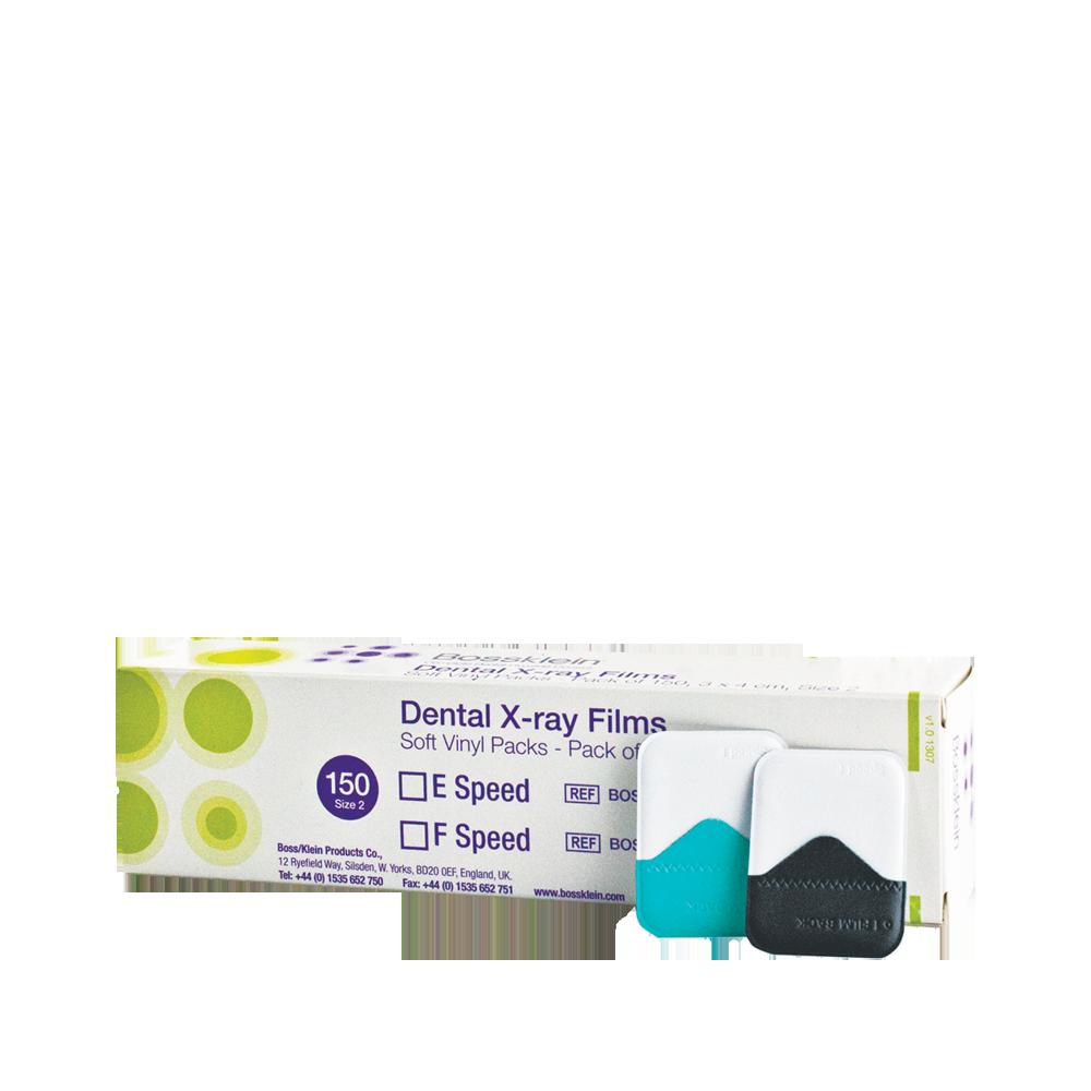 DENTACLEAN Dental X-Ray Film E